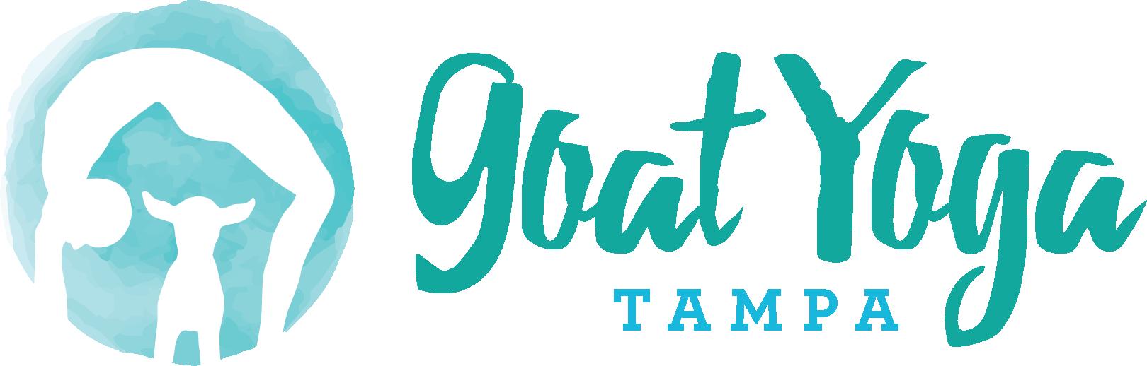 Goat Yoga Tampa